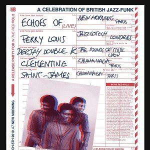 A Celebration Of British Jazz-Funk