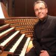 Concert Festival d'orgue - D.BRIGGS - Bach, Elgar, Walton