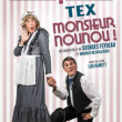 Théâtre MR NOUNOU à Marsannay-La-Côte @ Maison de Marsannay - Billets & Places