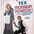 Théâtre MR NOUNOU