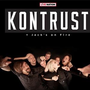 Concert KONTRUST + Guest