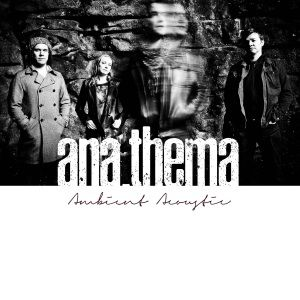 ANATHEMA @ Le Splendid - Lille