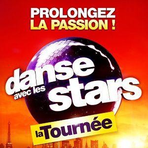 DANSE AVEC LES STARS - LA TOURNEE @ Zenith de Strasbourg - Europe - Eckbolsheim-Strasbourg