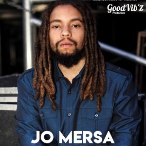 Jo Mersa Marley + Lion Size & The Bagga Band