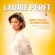 Spectacle LAURIE PERET à Lorient @ Palais des Congrès Lorient - Billets & Places