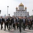 Concert LES VIRTUOSES DE MOSCOU - LE 21 OCTOBRE 2016 À 20H30 à PARIS @ Fondation Louis Vuitton - Billets & Places