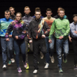 Concert LA HORDE SUPERNATURELLE - atelier dansé - enfants à Paris @ La Gaîté Lyrique - Billets & Places