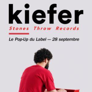 Kiefer @ Pop-Up! - PARIS
