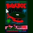 Soirée FREE YOUR FUNK : BREAKBOT & IRFANE ALL NIGHT LONG à Paris @ La Bellevilloise - Billets & Places