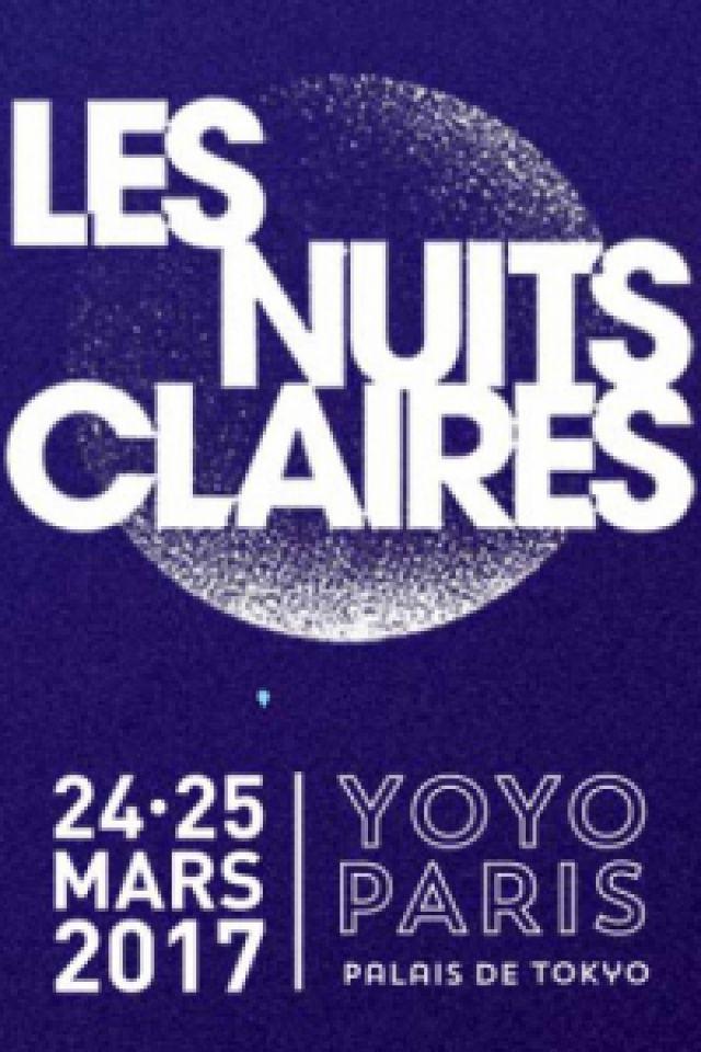 Soirée LES NUITS CLAIRES #1  PETER DOHERTY & GUESTS à PARIS @ YOYO - PALAIS DE TOKYO - Billets & Places