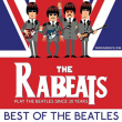 Concert The Rabeats - Hommage aux Beatles  à Toulouse @ ZENITH TOULOUSE METROPOLE - Billets & Places