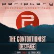 Concert PERIPHERY + THE CONTORTIONIST + DESTRAGE à Paris @ Le Trabendo - Billets & Places