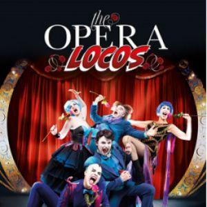 The Opera Locos @ BOBINO - Paris