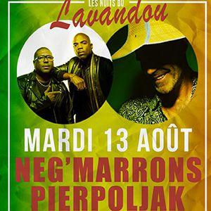 Neg'marrons & Pierpoljak