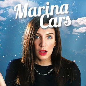 Marina Cars @ APOLLO THEATRE - PARIS