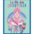 Théâtre La fée des comptines