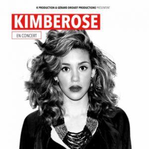 KIMBEROSE @ Le Ferrailleur - Nantes