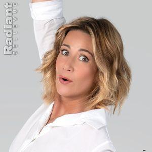 Virginie Hocq - Ou Presque