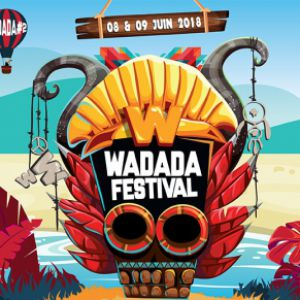 WADADA FESTIVAL - PASS 2 JOURS @ Tréompan - PLOUDALMÉZEAU