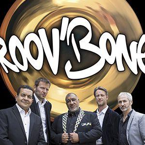 #CarteBlanche Thierry FANFANT « GROOV'BONES » @ Le Baiser Salé Jazz Club - PARIS