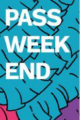 FESTIVAL RIDDIM COLLISION #20 - PASS WEEK END