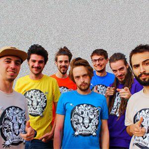 Release Party : Dub Silence + Feuilles De Roots