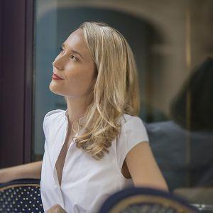 Concert Sarah McKenzie à Paris @ New Morning - Billets & Places