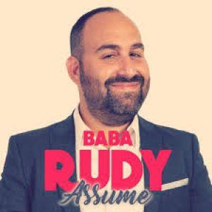 Baba Rudy Dans Baba Rudy Assume