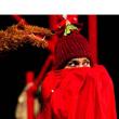 Spectacle A petits pas dans les bois / Toutito teatro