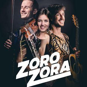 Zorozora Dans Une Histoire De La Musique
