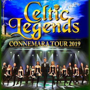 CELTIC LEGENDS @ Zénith Arena  - LILLE