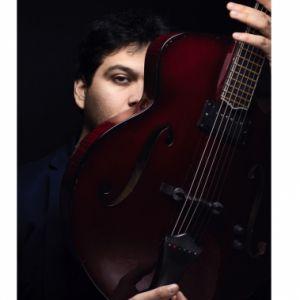 #Jazzdedemain Miguel Castro