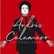 Concert ANDRES CALAMARO à Paris @ L'Olympia - Billets & Places