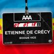 Soirée Étienne de Crécy