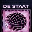 Concert DE STAAT à Nantes @ Le Ferrailleur - Billets & Places