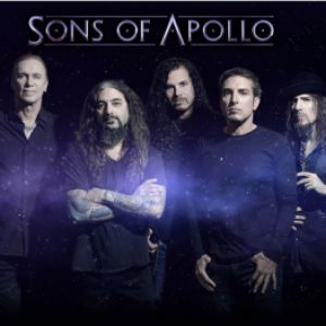 Sons Of Apollo + Guest