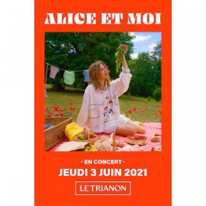 Alice Et Moi