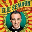 Spectacle Elie Semoun à LE BLANC MESNIL @ THEATRE DU BLANC-MESNIL - Billets & Places