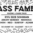 Soirée BASS Family #5 presents Razing X DARK PACK