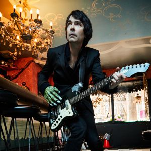 Jon Spencer & The Hitmakers + Louder Than Death Feat. King Khan