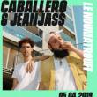 Concert CABALLERO & JEANJASS à MULHOUSE @ Le Noumatrouff - Billets & Places