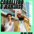 Concert CABALLERO & JEANJASS