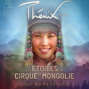 Les Etoiles Du Cirque De Mongolie