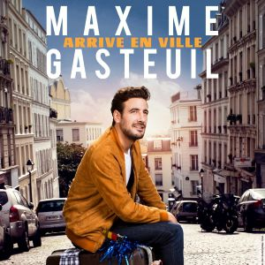 Maxime Gasteuil