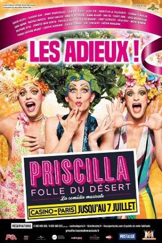 Priscilla casino de paris legal age to gamble