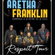 Concert RESPECT TOUR  à YERRES @ CEC de Yerres - Billets & Places