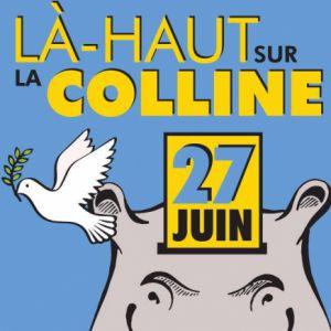 La-Haut Sur La Colline 2019 - Tiken Jah Fakoly