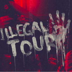 Malaa - Illegal Tour - Magazine Club