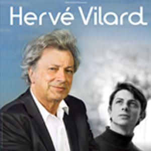 Concert HERVE VILARD