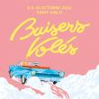 Festival BAISERS VOLÉS #3 | PASS 2J à Saint Malo @ La Nouvelle Vague - Billets & Places